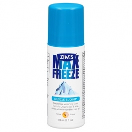 Max-Freeze Muscle and Joint Pain Relief Roll-On - 3 fl. oz.