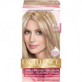 L'Oreal Excellence Creme - 8-1/2A Champagne Blonde