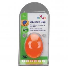 Nova Hand Squeeze Egg- Firm