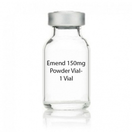 Emend 150mg Powder Vial- 1 Vial