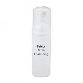 Fabior 0.1% Foam- 50g
