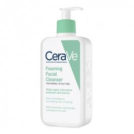 CeraVe Foaming Facial Cleanser- 12oz