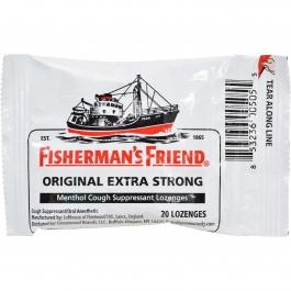 Fishermans Friend Original Extra Strength 20 ct