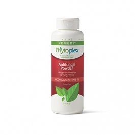 Medline Phytoplex Antifungal Powder - 3 oz