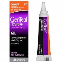 Genteal Tears Severe Gel - 10 ml
