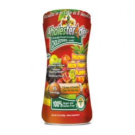 Cholesterade Mixed Fruit 45 Servings