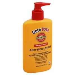 Gold Bond Anti-Itch Lotion- 5.5oz