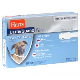 Hartz® UltraGuard® Plus Flea & Tick Dog Collar ** Extended Lead Time **