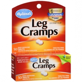 Hyland's Leg Cramps Quick Dissolving Tablets - 50ct
