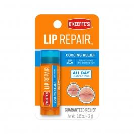 O'Keeffe's Lip Repair Cooling Relief Lip Balm Stick- 0.15oz