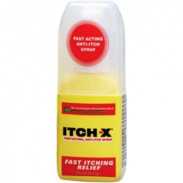 Itch-X Anit-Itch Spray 2 oz