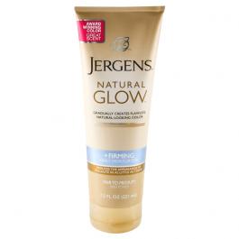 Natural Glow Firming Daily Moisturizer, Fair to Medium- 7.5oz