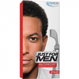 Just For Men AutoStop Formula- Jet Black