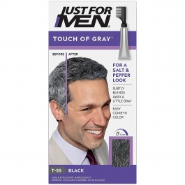 Just For Men Touch of Gray (Black)