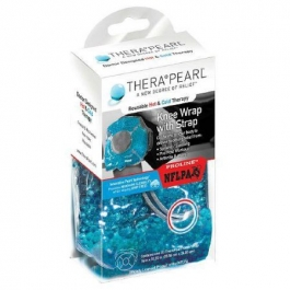 TheraPearl Knee Wrap with Strap - 1ct