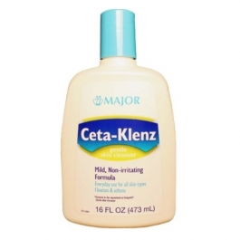 Cetaklenz™ - Gentle Skin Cleanser- 16oz