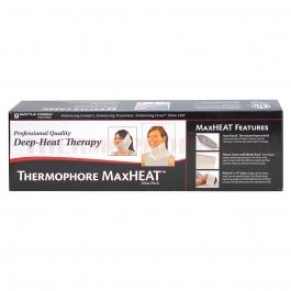 "Thermophore Maxheat Deep Heat Therapy Pad Petite 4""x17"" - 1ct"