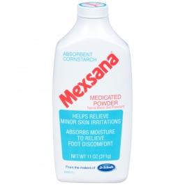 Mexsana Medicated Powder 11oz