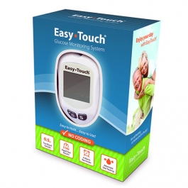 EasyTouch Glucose Monitoring System
