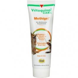 Methigel DL-Methionine Supplement Oral Gel- 4.25oz