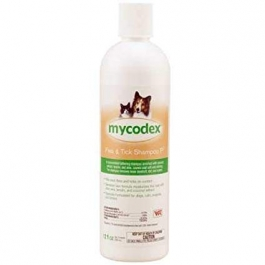 Mycodex Flea & Tick Shampoo P3- 6oz