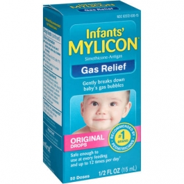Mylicon Infant Anti-Gas Drop, Original- 0.5oz