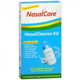 NasalCare Nasal Rinse Starter Kit