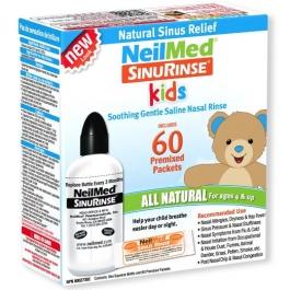 Neilmed Sinus Rinse Pediatric Kit - 60ct