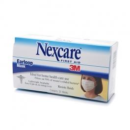 Nexcare Earloop Mask- 20ct