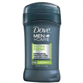 Dove Men + Care Non-Irritant 48H Anti-Perspirant, Extra Fresh- 3oz