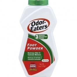 Odor-Eaters Foot Powder - 6oz Bottle
