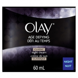 Olay Age Defying Nourishing Night Cream-2 oz