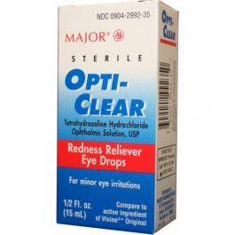 Opti-Clear Drops 0.05% - 15ml