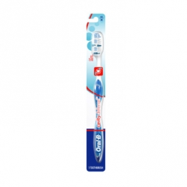 Oral-B Cavity Defense Toothbrush Medium 1-Each