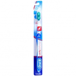 Oral-B Cavity Defense Toothbrush Soft 1-Each
