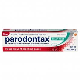 Parodontax Clean Mint Toothpaste - 3.4oz