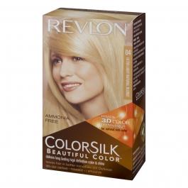 Revlon Colorsilk Beautiful Color #4 Ultra Light Natural Blonde