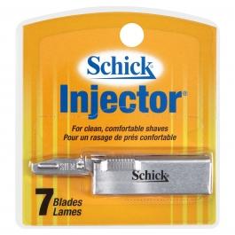 Schick Injector Blades 7ct