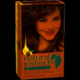 Natural Instincts Level 2 - 20 Hazelnut (Medium Brown)