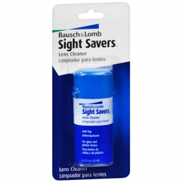 Sight Savers Lens Cleaner Spray - 0.5 fl oz