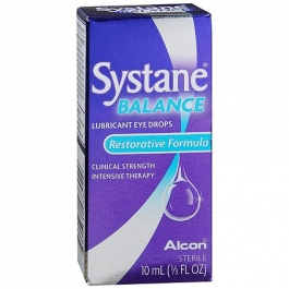 Systane Coupon/Offer from Manufacturer - Register for Systane® Rewards today to receive $3 off any Systane® product.