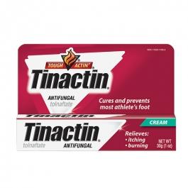 Tinactin 1% Antifungal Foot Cream - 1 oz