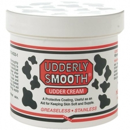 Udderly Smooth Udder Cream 12 oz