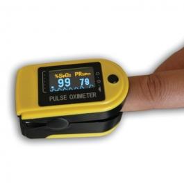 Nova Pulse Oximeter PO-301 For Finger