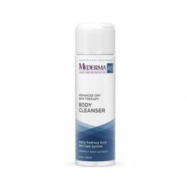 Mederma Aqua Glycolic Body Cleanser - 8 oz