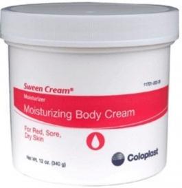 Sween Cream Moisturizier Moisturizing Body Cream 12oz