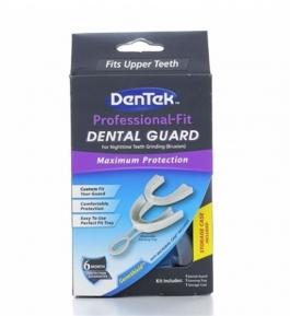 DenTek Maximum Protection Dental Guard - 1ct