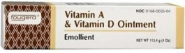 A & D Ointment - 4 oz. Tube