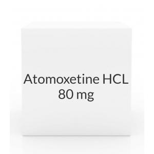 Atomoxetine Hydrochloride Reviews