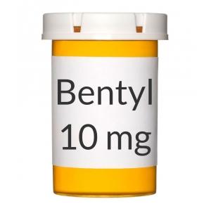 Bentyl 10 Mg
